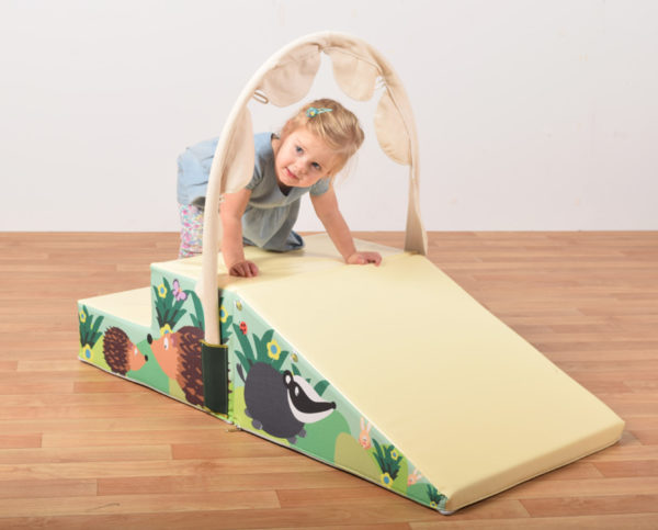 Toddler Up & Down Soft Play Set (600 module) T5005