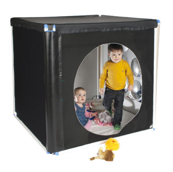 Multi Sensory & Role-play den + mat Z4211/H3058W