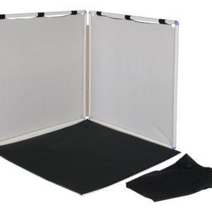 Multi Sensory & Role-play den 'extension' set (1.2m tall) Z4211/EXT