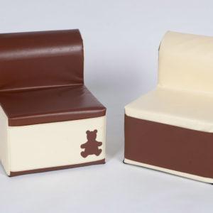 Nursery Chair F5001