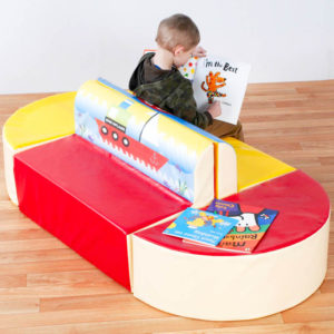 Soft Seating: 250mm sets: Transport