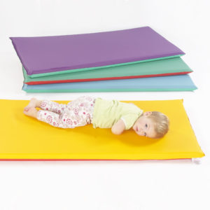 Rest/Sleep Mat (Folding): Set of 6 H3002