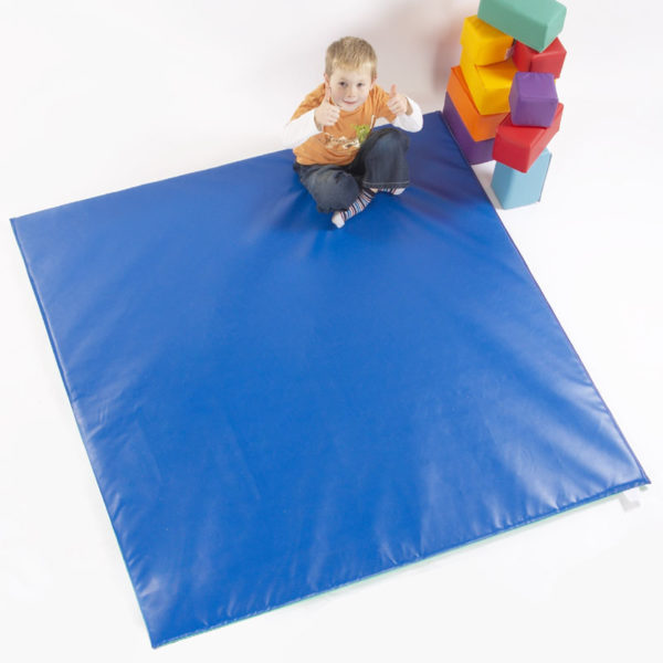 Activity Mat: Large (1470mm sq x 25mm thick): Extendable H3010