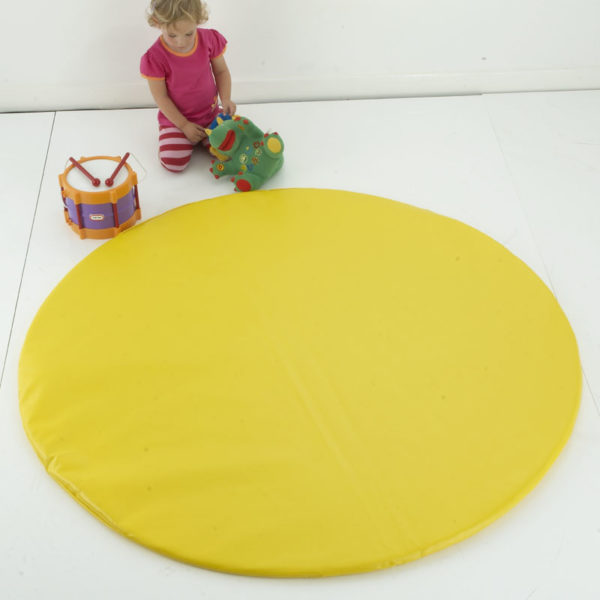 Activity Mat: Large Circular H3011