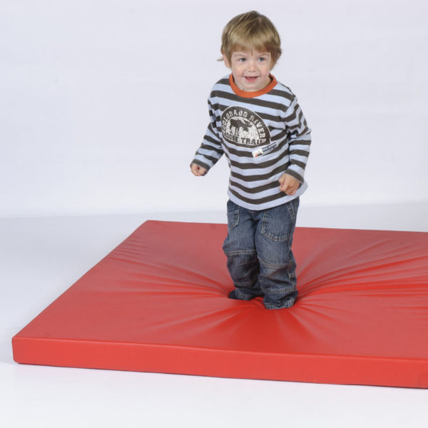 Activity Mat 1.2m Sq. Extra Thick (80mm) Memory Foam Mat 600 H3021