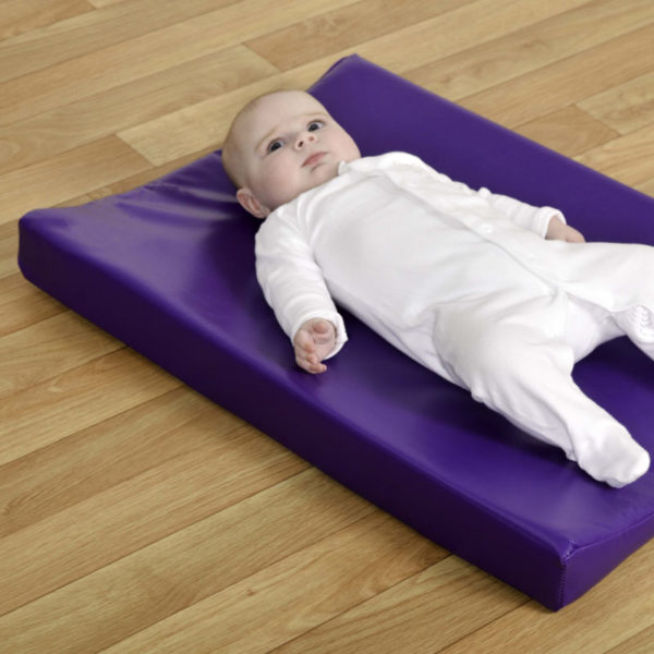 Baby Changing Mat (Non-split)(anti-bacterial) H3025