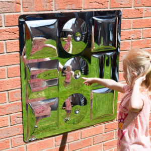 Spaces4kids Large Sensory Mirror M3003