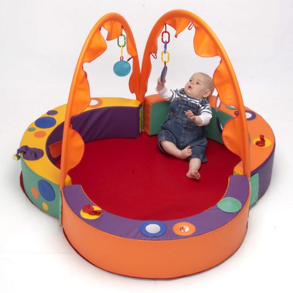 Babyring Set: Clearance P1026