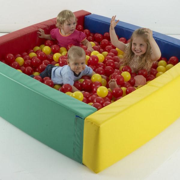 1.5m Ballpool Den Set (Exc. balls) Extendable T1456