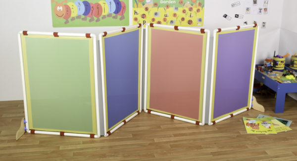 Large Rectangles 1160 x 860mm: SETS OF 4 SCREENS Z4025/HDLGW