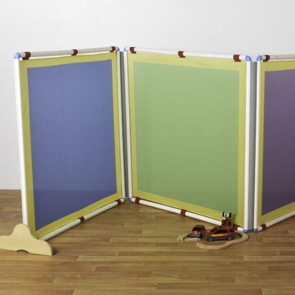 Big Screens 1160mm sq: SETS OF 4 SCREENS Z4075/HDLGW