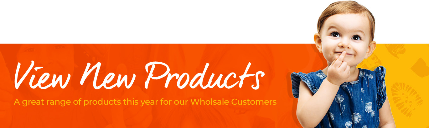 View Products for Wholesalers and Distributors