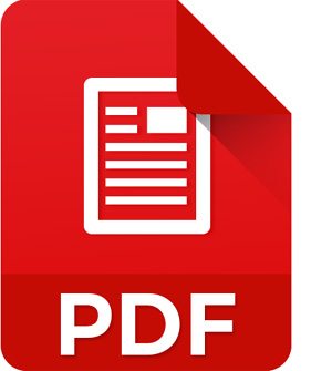PDF Downloads File Icon
